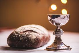 Some Fatherly Advice About Holy Communion